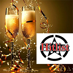 New Year's Eve with Hitlist