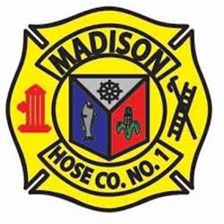 Tip a Firefighter Fundraiser