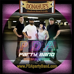 PDA Party Band